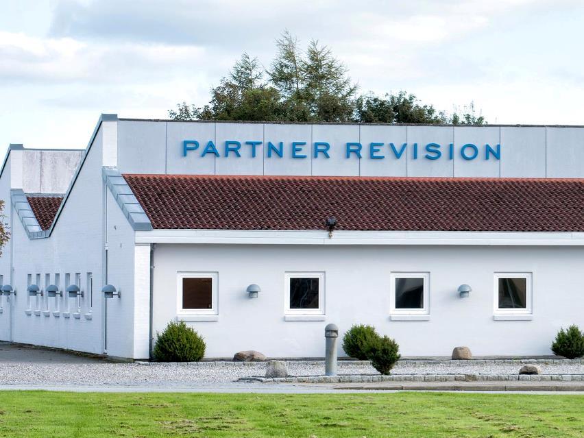 Karriere hos Partner Revision? - se ledige jobs her