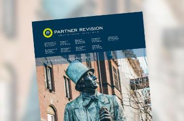 Partner Revision - Rådgivende revisorer med dig i centrum